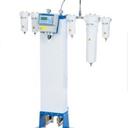 Адсорбционные осушители для медицинского сжатого воздуха